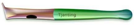 Tjantingg